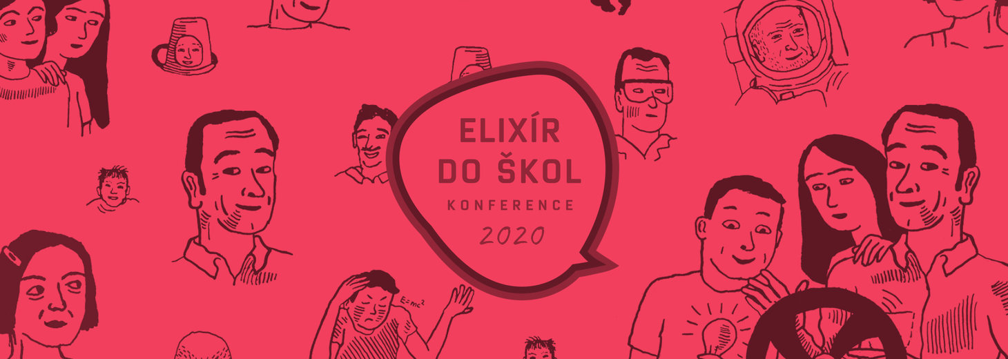 Elixír do škol 2020